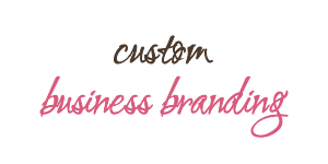 Custom Business Branding Packages