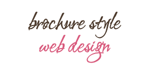 Custom Boutique Web Design